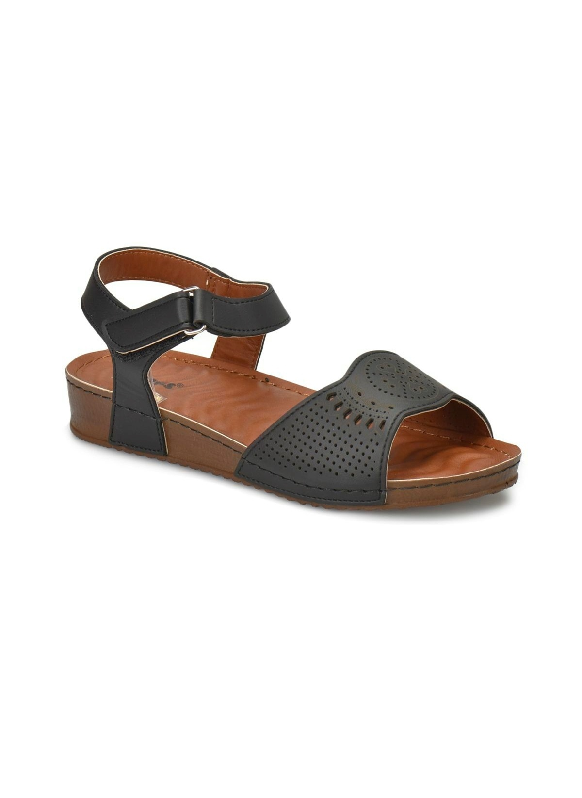 Polaris Sandalet 81.157373.z Basic Comfort – 59.99 TL